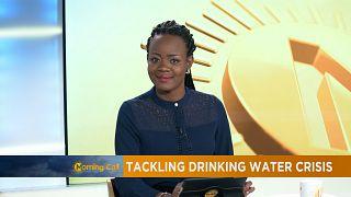 Journée mondiale de l'eau : réutiliser les eaux usées [The Morning Call]