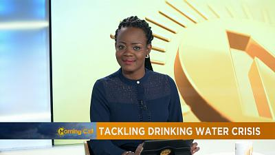 Tackling the water crisis in Africa[The Morning Call]