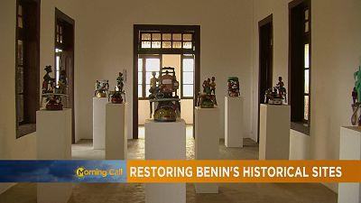 Bénin : les autorités veulent relancer le secteur touristique [The Morning call]