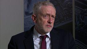 Διεθνής καταδίκη για την τρομοκρατική επίθεση στο Λονδίνο