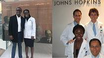 Ghanaian is first black female neurosurgeon at top U.S. hospital