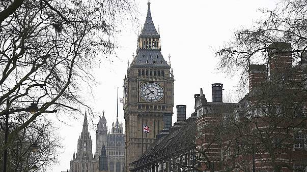 """""""Get back! Somebody's opened fire..."""" MP captures panic after Westminster attack"""