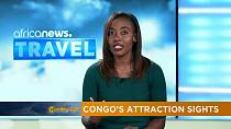 Congo's attraction sights [Travel]