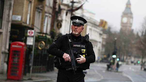 """За терактом в Лондоне стоит """"ИГ"""""""