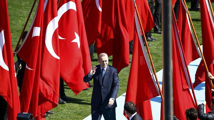Turkey's alarming turn with Erdoğan. What the EU needs to do?