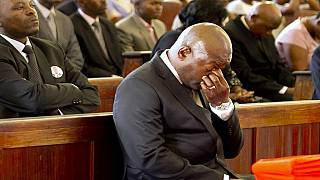 Les droits de l'homme bafoués au Burundi