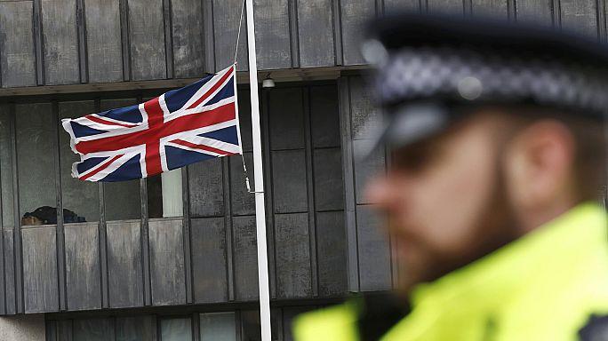 EU-UK mistrust on Brexit 'threatens anti-terror cooperation'