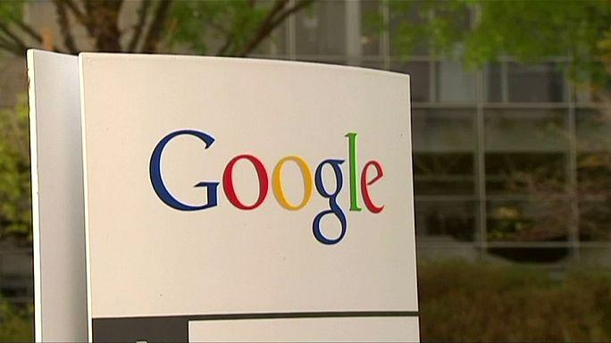 Google: Empresas norte-americanas suspendem publicidade