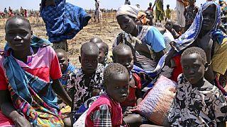Le Yémen et la Somalie menacés de famine