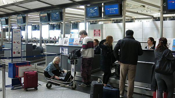 US-Laptop-Bann in der Flugkabine erntet Unverständnis - und Spott