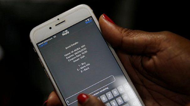 Kenya : la banque centrale lance un emprunt obligataire via le mobile