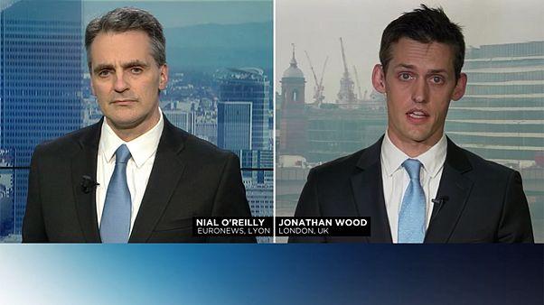 """Jonathon Wood, perito em terrorismo: """"Prevemos que este tipo específico de ameaça vai continuar ao longo deste ano"""""""