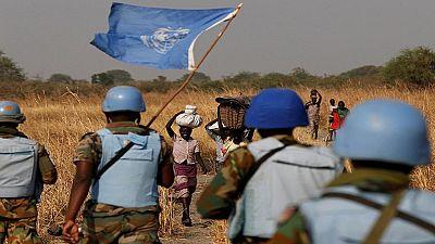 Soudan du Sud : le Rwanda prêt à renforcer ses Casques bleus