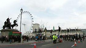 Лондон после теракта: жизнь продолжается
