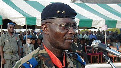Côte d'Ivoire : décès de l'ancien chef d'état-major Mathias Doué