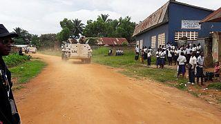 RDC : l'avenir de la MONUSCO en question
