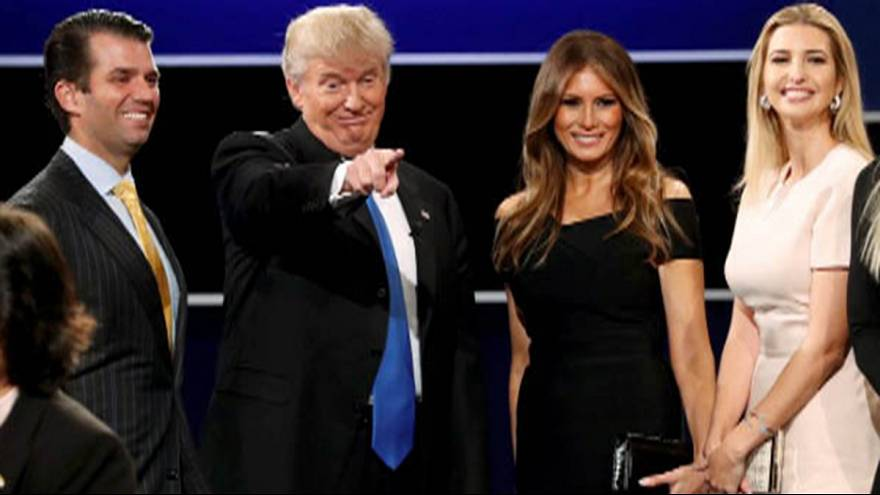 All in the family – bad ratings and bad headlines for the Trumps