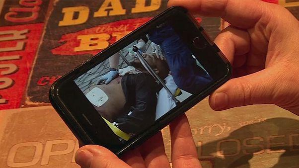 Attacco a Londra, l'attentatore è Khalid Masood. Isis rivendica il gesto
