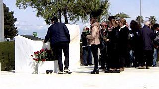 Germanwings kurbanları ölümlerinin ikinci yıl dönümünde anıldı