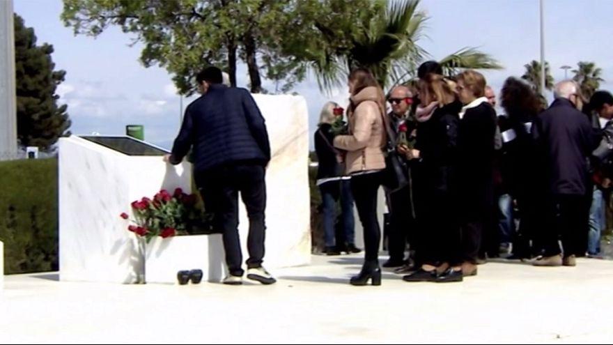 Отец лётчика Андреаса Лубитца заявляет о невиновности сына