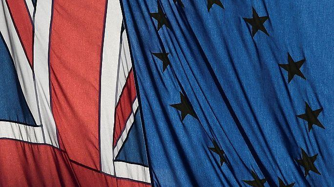 Das Großexperiment beginnt: Einstieg in den EU-Ausstieg der Briten
