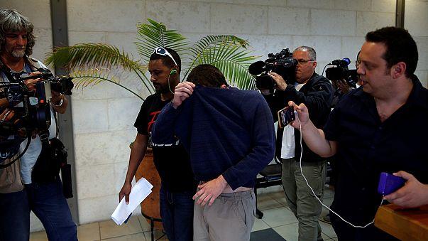 إسرائيل: اعتقال شاب يهودي يشتبه باطلاقه تهديدات معادية للسامية