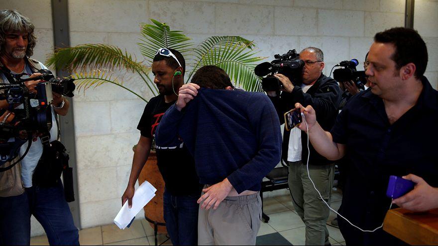 Israeli nach Bombendrohungen gegen Juden festgenommen