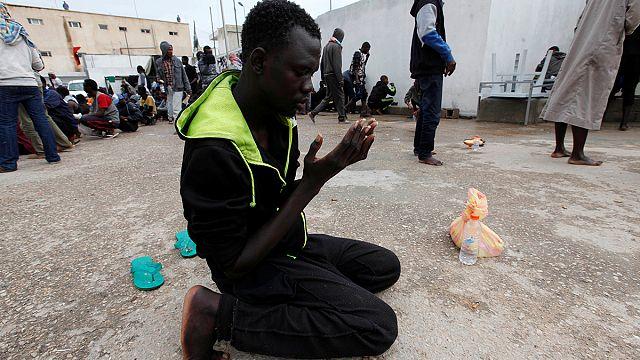 Mais mortos por naufrágio no Mediterrâneo