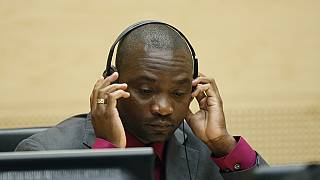 Victims of Congolese warlord Germain Katanga awarded $1m reparation