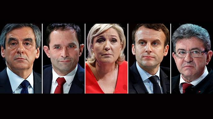 The most unpredictable election in French history?