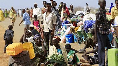 Soudan du Sud: 100.000 personnes souffrent de la famine