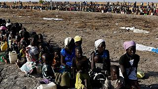 US warns South Sudan government against 'deliberate starvation tactics'