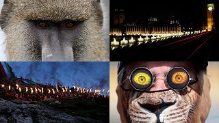 Η εβδομάδα σε εικόνες από το euronews