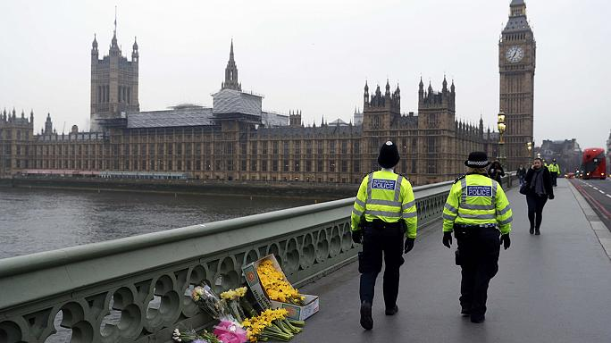Anschlag in London: Zwei weitere Festnahmen