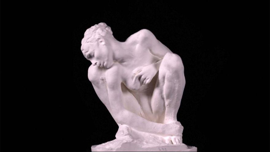 Auguste Rodin: no centenário da morte, mais de 200 esculturas revivem em Paris