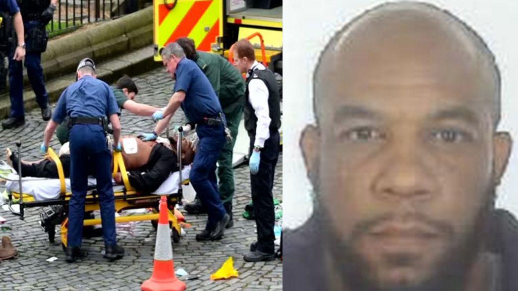 Der Attentäter von London