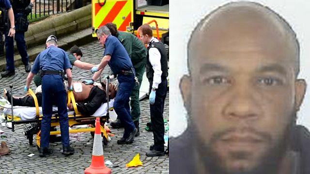 Chi era Khalid Masood, l'attentatore di Londra