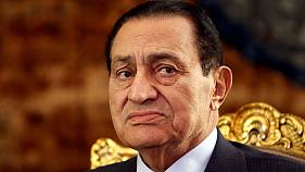 Ousted Egyptian leader Hosni Mubarak freed after six-year detention