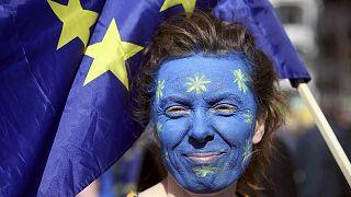Una festa di compleanno triste per l'Europa