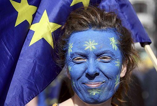 60 anos do Tratado de Roma: Aniversário com sabor a Brexit