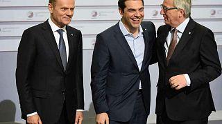 Αλ. Τσίπρας: «Το ευρωπαϊκό κεκτημένο να ισχύει για όλους» - Τι απαντά ο Γιούνκερ