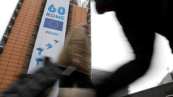 [Άποψη] Το σενάριο που λείπει για την αλλαγη της Ευρώπης