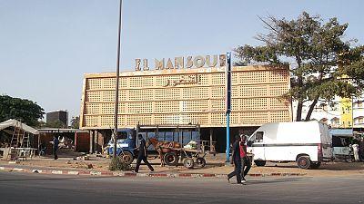 Reviving Senegal's ailing film industry