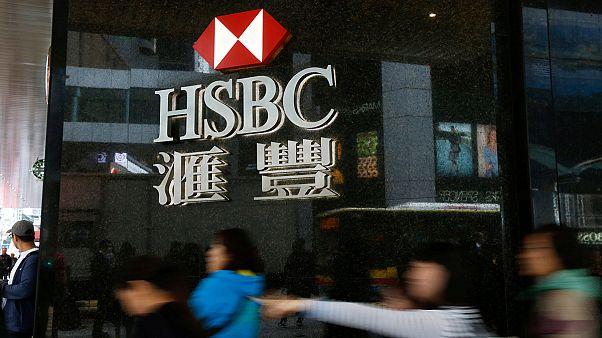 HSBC está a contratar