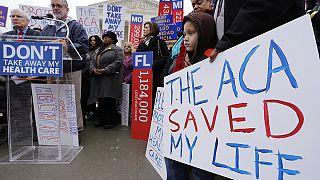 Реформа здравоохранения в США - заменить или отменить?
