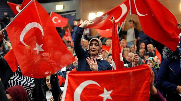 Überwachung der Türken in der Schweiz - Staatsanwaltschaft ermittelt gegen Ankara