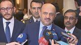 Exportation d'armes vers la Turquie : Ankara dénonce Berlin