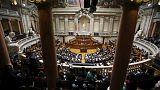 Parlamento português aprova inclusão de Almaraz na cimeira luso-espanhola