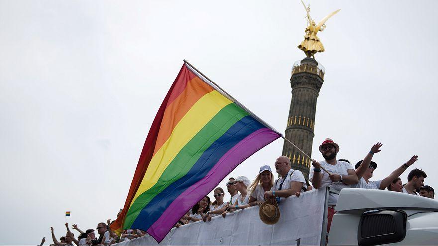 Allemagne : justice bientôt réparée pour 50 000 homosexuels persécutés
