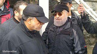 مقامات ایران در نوروز به کجا سفر میکنند؟ حسن روحانی به توچال رفت